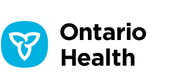 Cancer Care Ontario logo.